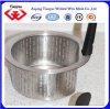 Ss 316L Slotted Filter Basket (TYB-091)
