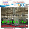 Macchina della conduttura del PE di PPR/strumentazione di plastica della conduttura dell'HDPE