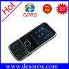 Teléfono móvil dual de la venda dual SIM Cards300 GPS WiFi Java TV del teléfono móvil de WJincen JC670 TV con el búlgaro externo del teclado