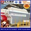 Capienza 4000kg per prezzo infornato legno industriale della caldaia a vapore di ora