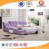 중국 목제 2인용 침대 디자인 가구는 놓았다 (UL-FT813B)