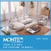 2014新しいモデルの居間のホーム家具の方法ファブリックソファー