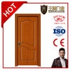 Portes internes de MDF/PVC pour la construction de Chambre