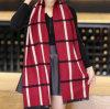 Le cachemire réversible acrylique des femmes comme l'écharpe tissée profondément tricotée chaude de châle de l'hiver d'impression de neige (SP266)