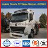 HOWO A7 6*4 380HP Traktor-LKW (HOHES DACH)