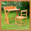 BambusKids Study Table und Chair Set
