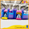 Ragazza Toy Castle Inflatable Funcity per Amusement (AQ155)
