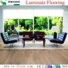 luz teca clásico elegante suelo laminado laminado impermeable madera