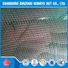 Сеть пламени PP материальная для плетения твердых частиц конструкции