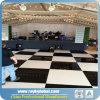 PVC neuf Dance Floor Dance Floor portatif en gros Craigslist de produit d'arrivée