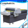 2880dpi Digital PU und Leather Printing Machine (Colorful 6015)