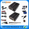GPS Tracker van Management Vehicle van de vloot VT.200 met Passive RFID voor Car Alarm en Driver Identification