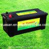 Batería de plomo sellada del carro de la frecuencia intermedia --N180-Mf (12V180AH)