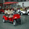 Goedkeuring 4 van Ce Auto van de Club van Passagiers de Elektrische (rse-2049)