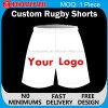 Scambio di calore che stampa gli Shorts di rugby del progettista di stampaggio di tessuti di Digitahi