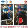 Teleskopischer Hydrozylinder, der System für LKW-Maschinerie und Fahrzeug spitzt