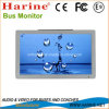 15.6 pulgadas LCD Monitor Color TV para Bus