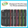TPU Rüstungs-schützender Telefon-Kasten für iPhone 6s/7