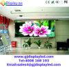 Visualizzazione di LED dell'interno di colore completo P10 per la pubblicità della parete video