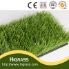 Gramado artificial da grama do profissional 50mm para o campo de futebol