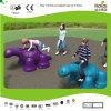 Jouet de Kaiqi ornement mignons et colorés de dinosaur et pour la cour de jeu des enfants (KQ50143C)