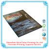 Quattro Color Printed Soft Cover Paper Catalog per Company