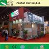Placa exterior do cimento da fibra da cor de grande resistência da alta qualidade