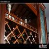 De Welbom da madeira contínua adega 2016 de vinho luxuoso