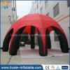 Neues aufblasbares Zelt der Abdeckung-2016, riesiges kampierendes Zelt mit acht Beinen für Verkauf