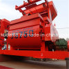 750L Fixed Electric Concrete Mixer (JS750)