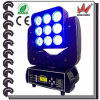 LED 9PCS Matrix Moving Head Beam Light