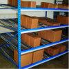 Racking multilivelli di flusso della scatola di Longspan prezzi caldi di vendita di migliori