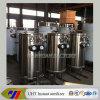 Uht機械を殺菌するステンレス鋼のミルク