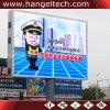 Outdoor-P16-Wasser-Beweis-farben Werbung Anzeige LED Videowand