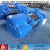 220V 300-600kg*30m 전기 철사 밧줄 호이스트/작업장 기중기 윈치