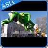 Factory Outlet Giant Inflatable Frog Balloon para publicidade