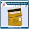Klassische Ultralight Plastikkarte mit bestem Rabatt