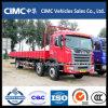Carro del camión de JAC 6X2/carro del cargo (190HP)