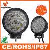 Nuevos Productos DE Luz DE Trabajo LEIDENE Coche  Licht 27 Watt4.3