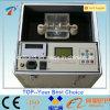 Analyseur de résistance diélectrique d'huile à transformateur d'huile isolant à haute précision (IIJ-II-60)