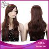 Parrucche ondulate dello Synthetic della macchina dei capelli falsi delle donne