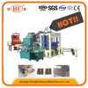 Hongfa fire Hot of halls Brick block Machine Qt4-20c