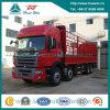 JAC 8X4 Estaca de carga de camiones 270hp