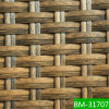 Furniture를 위한 SGS Tested HDPE Flat Plastic Rattan Material