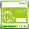 PVC-Karte/Visitenkarte des niedrigen Preis-RFID