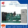 Diesel Generator yuchai-5 de Prijs van de Fabriek van de Elektrische Aanzet