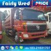 판매를 위한 Foton Auman Etx 덤프 트럭 6X4