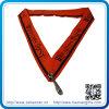 Cinta de encargo del cordón con el clip del metal para el regalo promocional