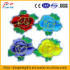 Zoll 2D oder 3D Garment Embroidered Patches 6