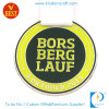 Zoll 2D Enamel Medal von Personalized Honor (LN-089)